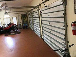 Garage Door Maintenance Amp Minor Repair Work In Danville