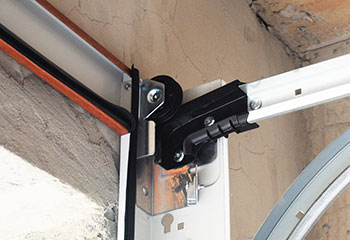 Roller Replacement | Garage Door Repair Danville, CA